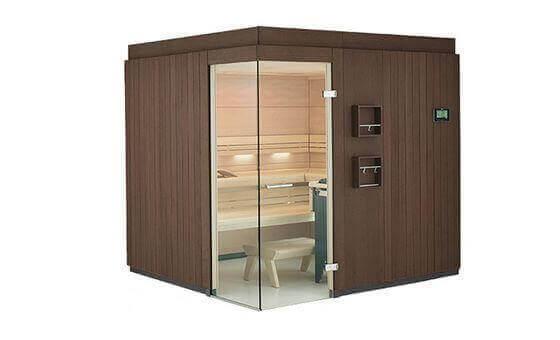 klafs-saunas