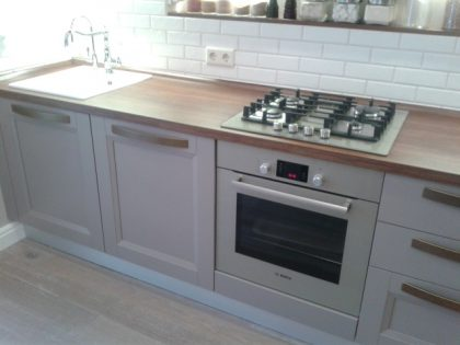 Мебель для кухни из Италии Aran Ylenia