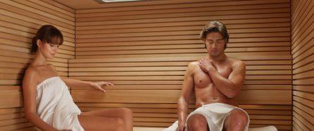 klafs sauna