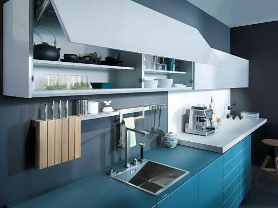 Кухни Leicht LARGO-FG | IOS-M