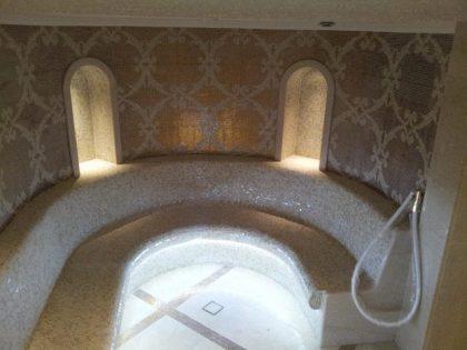 Хамам — турецкая баня в частном доме!