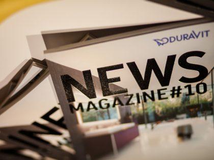 Видео: 200 лет Duravit. Что нового?
