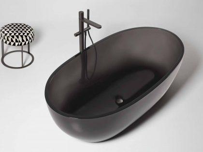 Ванная комната 2019. Тренды в дизайне