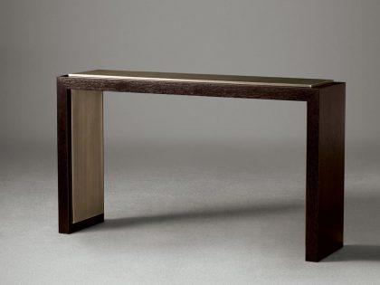 Мебель для дома Oasis: распродажа в салоне Sanilux Home — Консоль Khan.