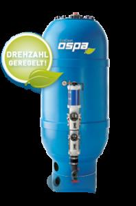Baseino Filtras Ospa800 EcoClean