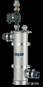 Baseino silumokaitis OSPA36