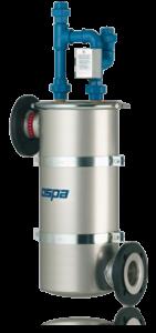 Baseino šilumokaitis OSPA84