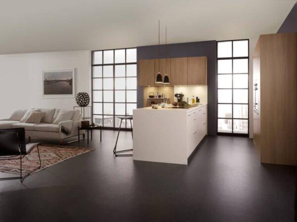 Кухни PINTA-K   ORLANDO-K – идеальное решение как для больших, так и для малометражных помещений.