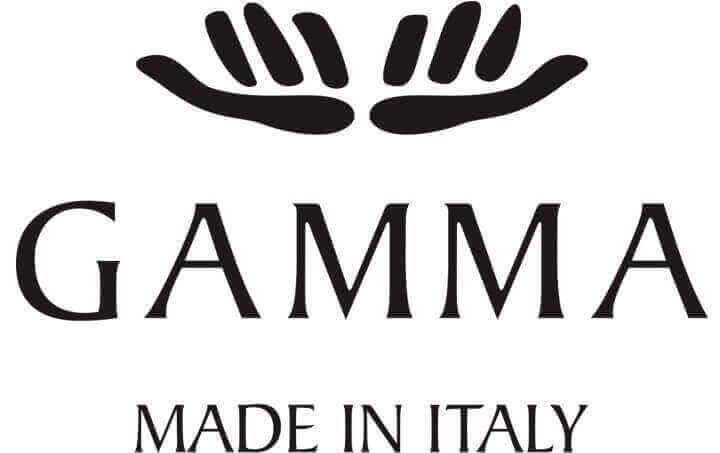 Logo Gamma 2018