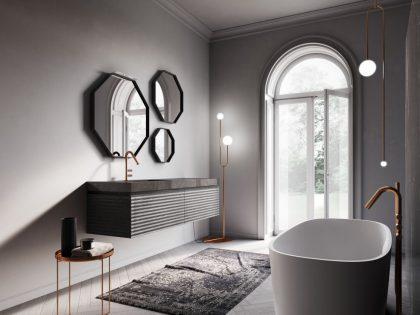 Мебель для ванной Dolcevita Idea Group