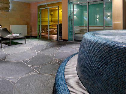 СПА-зона для отеля Resort&SPA Zelenogradsk, Калининградская область