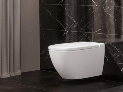 Новое поступление: мебель для ванной и сантехника Villeroy&Boch