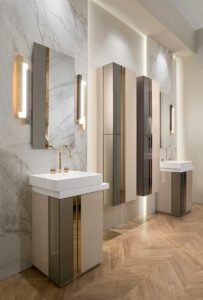 Oasis Italy мебель для ванной комнаты