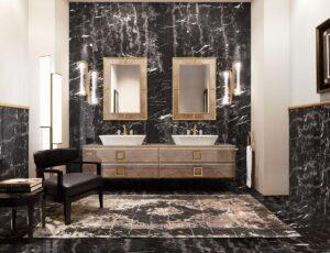 Oasis Italy Daphne мебель для ванной комнаты