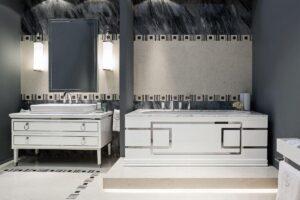 Oasis Italy мебель для ванной комнаты Lutetia