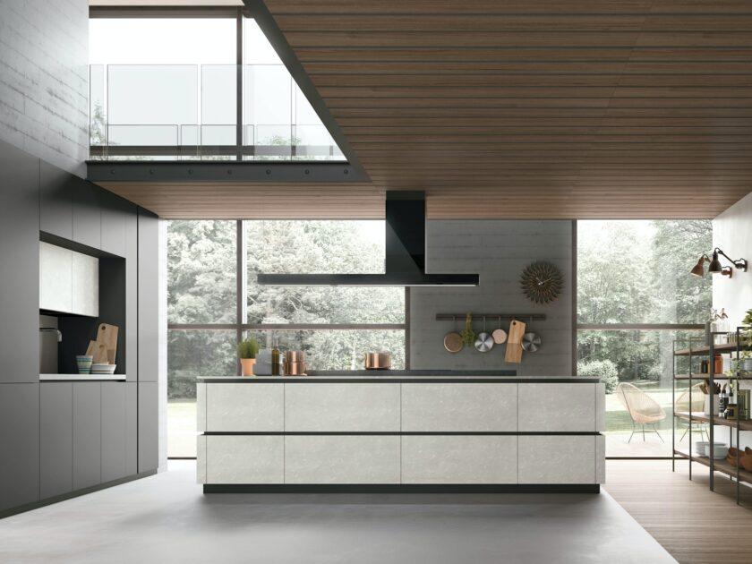 Специальное предложение от фабрики STOSA CUCINE — 15% на кухни!